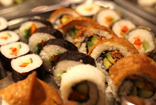 Kawaii tarjoaa helpotuksen japanilaisten herkkujen himoihin.