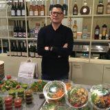 Stockmannille kolme uutta ravintolaa: Sushia, salaatteja ja libanonilaista