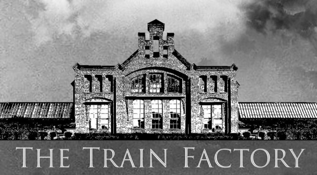 Bruce Oreck oli nimennyt oman projektinsa The Train Factoryksi.