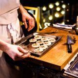 Starter Pop Upissa maistellaan nuorten kokkilupausten ruokavisioita