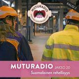 Jakso 20 - Suomalainen rehellisyys