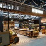 Kilpailija Oak Barrelille ja muita uusia ravintoloita – Helsinki-Vantaan ravintolatarjonta yllättää monipuolisuudellaan