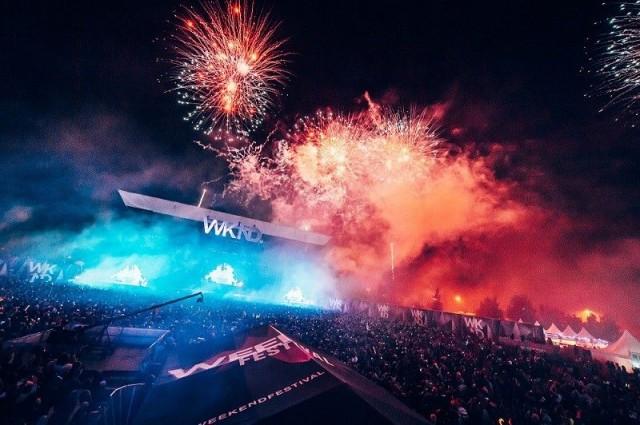 Tänä vuonna Weekend Festival järjestetään Kalasataman sijaan Hietaniemen uimarannalla.
