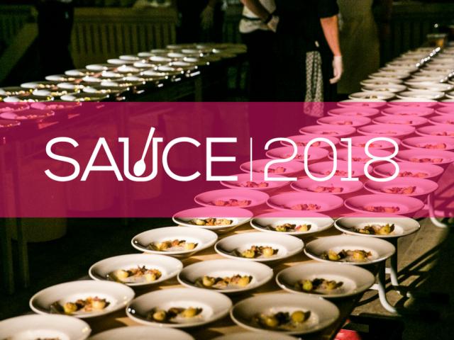 Sauce Forumissa pohditaan ruoka-alan tulevaisuutta muun muassa trendien, talouden ja raaka-aineiden kautta.