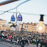 Helsingin Juhlaviikot loistaa ohjelmallaan – Kaivarin ilmaiskonserttiin Maija Vilkkumaa ja Paperi T