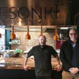 Matti Jämsénin Sesonki on Suomen ensimmäinen grocerant – ruokakaupan ja ravintolan saumaton symbioosi