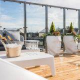 Stockan kattoterassi laajenee – terassipaikkoja jo kolmessa tasossa