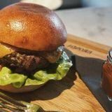 Helsingin parhaat burgerit: Brondan Cheese Burger on hampurilaisten Rolls Royce
