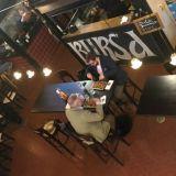 Fafa's astuu burgerimarkkinoille – Hietalahden Roslundin tilalle Bursa-ketjun ensimmäinen ravintola