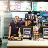 McDonald's aloittaa kotiinkuljetukset tänään Woltin kanssa