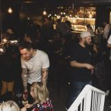 The Bull & The Firm panostaa cocktaileihin – tarjolla myös ravintolatason maisteluannoksia
