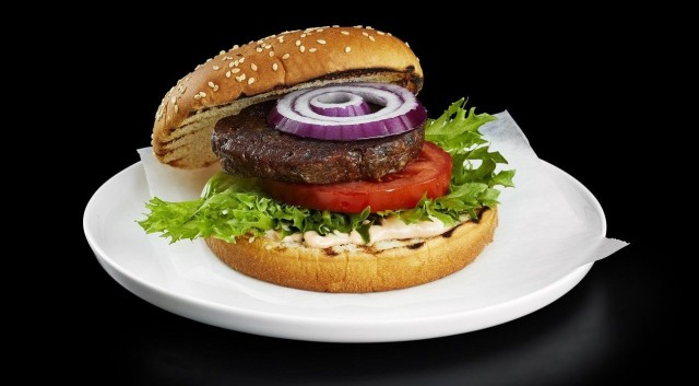 Härkis taipuu muun muassa burgeriksi.