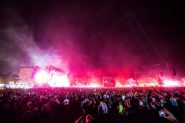 Sziget Festival, Photo by: Rockstar Photographers