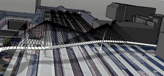 Havainnekuva Ylen animaatiosta.