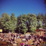 Alppipuisto tanssittaa kesäkansaa ilmaisissa koko perheen tapahtumissa heinäkuussa