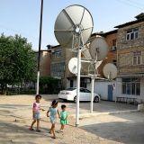 Lapsia Turkmenistanissa