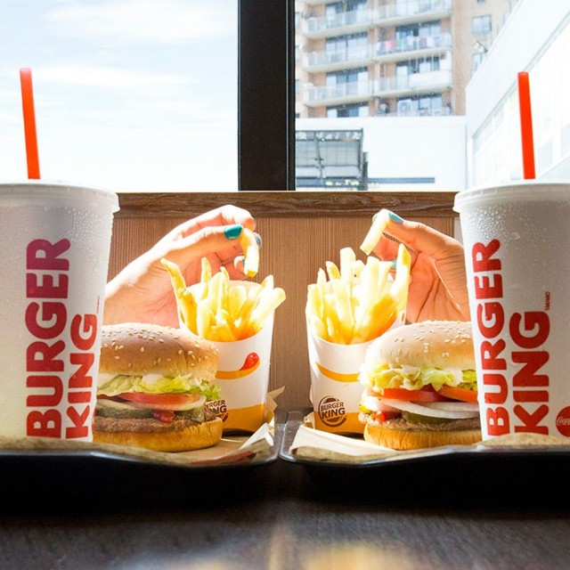 Burger King laajentaa kotiinkuljetustaan uusille paikkakunnille.