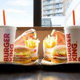 Burger King laajentaa kotiinkuljetustaan – Sadalle ensimmäiselle ilmainen ateria