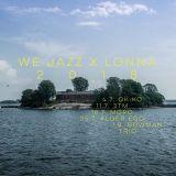Jazzia Lonnassa on täydellisen kesäpäivän resepti –We Jazz esittelee uutuuksiaan upeassa miljöössä