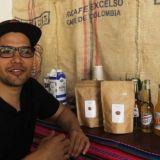 Bocas Winehouse – Kolumbialaista kahvia, viiniä ja tostadoja Vallilassa