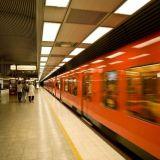Julkisen liikenteen kesäkausi starttaa – pyörät tervetulleita lähijuniin ja metroihin aina kun on tilaa
