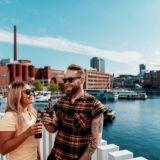 Saunaravintola Kuuma – Nautiskelijoiden keidas Tampereella