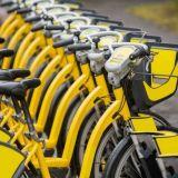 Kaupunkipyörät tekivät taas ennätyksiä – jokaisella pyörällä tehdään keskimäärin 9 matkaa päivässä