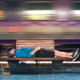 Viidelläkympillä makuuvaunussa Lappiin – VR laski makuupaikan hintaa