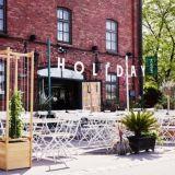 Juhannuksena auki olevat ravintolat Helsingissä