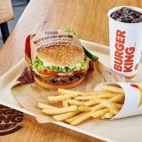 Burger King piilotti muovipillit asiakkailta – kulutus väheni puoleen