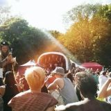 Alppipuiston kesä starttaa jazzilla ja funkilla, sunnuntaina puiston valtaa Resonaari picnic
