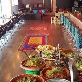 Mo Café toi pohjoisafrikkalaiset herkkunsa Punavuoreen – Mo Kitchen avasi Annankadulla