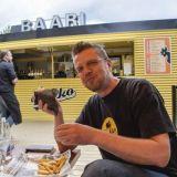Panimoravintola Kukko avattiin Laitilaan – menusta vastaa Aki Wahlman