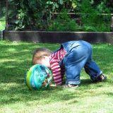 Napero kainaloon ja Töölöön temmeltämään –  Lasten festarit lauantaina Hesperian puistossa