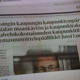 Onko tässä Suomen pisin titteli?