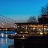 Jätkäsaari avaa ovensa asuntomessuilla – yhteistilat ja kattosaunat ovat esimerkki tulevaisuuden kaupunkiasumisesta