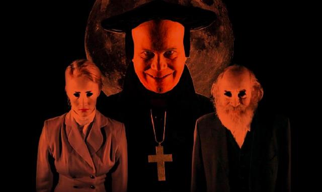 Draculan näyttelijäkaartiin kuuluvat livenäyttelijän Tatu Tynin lisäksi Malla Malmivaara ja Vesa Vierikko.