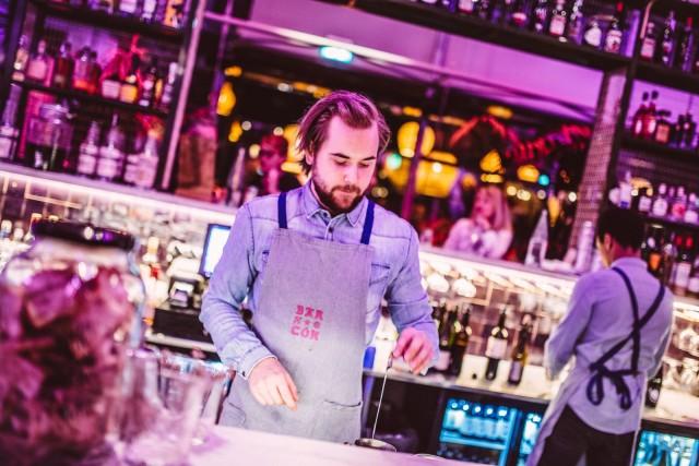 Bar Cónista löytyy Pohjolan laajin valikoima vermutteja.