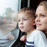 Tiesitkö, että lastenvaunujen kanssa pääsee ilmaiseksi Tampereelle asti?