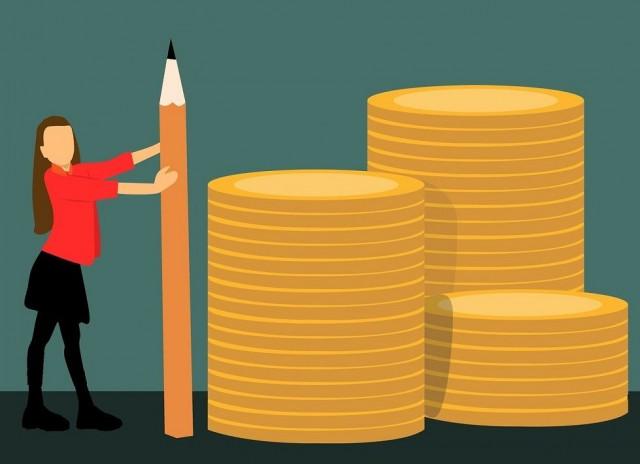 Vakuudeton yrityslaina voi vakavaraiselle yritykselle järjestyä myös aivan perinteisen pankin kautta.