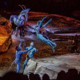 Cirque du Soleil tuo Avatar-tykityksen Hartwallille