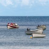 Vesiteitse kotiin tai saaristoon? Veneiden Uberiksi kutsuttu Bout aloittaa kokeilut liikenteessä