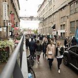 Helsinki Design Week täyttää kaupungin yli 200 tapahtuman voimin
