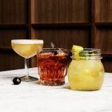 Goldfish tähtää maailman 50 parhaan cocktailbaarin joukkoon