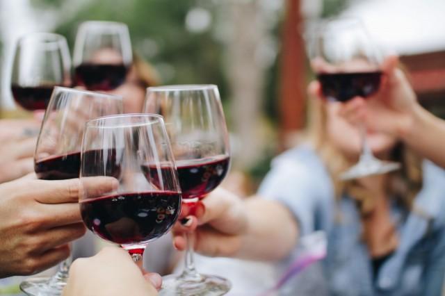 Viinimaa -festareilla on tänä vuonna entistä enemmän luomuviinejä.