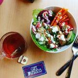 Syyrialainen Cafe Damascus laajentaa Kallioon – Uusi tila mahdollistaa laajemman ruokatarjonnan