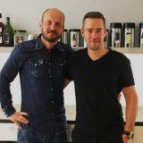 Kun Hans Välimäki ja Arto Rastas perustavat uuden ravintolan, pyörää ei tarvitse keksiä uudestaan:
