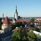 Tallinnan merkitys ravintolakaupunkina kasvaa Viron verottaessa rankemmin alkoholia