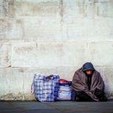 Asunnottomien yö muistuttaa hyvinvointivaltion ongelmasta, joka on yhä ratkaisematta
