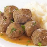 Ikean lihapullat muuttuvat biokaasuksi Vantaalla